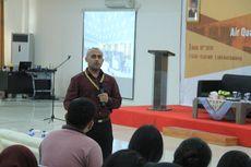 Institut Teknologi Sumatera dan UTM Malaysia Kembangkan Teknologi
