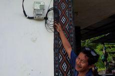 Digratiskan Jokowi, Berapa Rata-rata Tagihan Listrik 450 VA Sebulan?