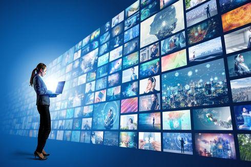 Sri Mulyani Soroti Ketimpangan Digitalisasi di Indonesia