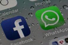 Sikap Pengguna WhatsApp di Indonesia, Bertahan demi Stiker hingga Pindah Aplikasi