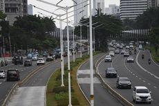 PSBB Jakarta Tahap 2: Pemudik Terancam Dilarang Balik ke Jakarta hingga 20 Juta Masker