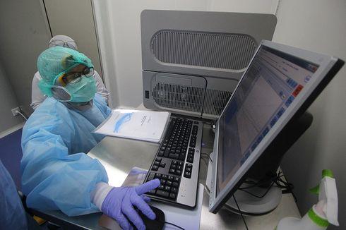 Tingkatkan Pemeriksaan Spesimen Covid-19, Jam Kerja Laboratorium Akan Dioptimalkan