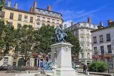 Beasiswa S2 di Perancis, Ada Bantuan Kuliah 5.000 Euro Per Tahun Ajaran