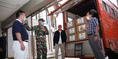 Bersama Kadin dan Tzu Chi, Sinar Mas Galang Donasi Lintas Perusahaan untuk Tanggulangi Covid-19