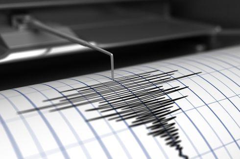 Gempa Magnitudo 7,1 di Maluku Utara, Ini Penjelasan PVMBG