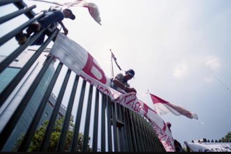 Hari Ini Dalam Sejarah Indonesia Akui Hasil Referendum Timor Timur Halaman All Kompas Com