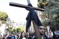 Komunitas Kristen Pengguna Bahasa dari Zaman Yesus Terancam Lenyap oleh ISIS