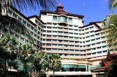 Yogyakarta Dilanda Perang Tarif Hotel!