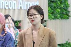 Seulgi Red Velvet Cantik Memukau dengan Blazer