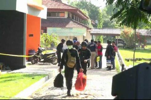 Terduga Teroris di Universitas Riau Pernah Diminta Bikin Bom oleh Penyerang Mapolda Riau