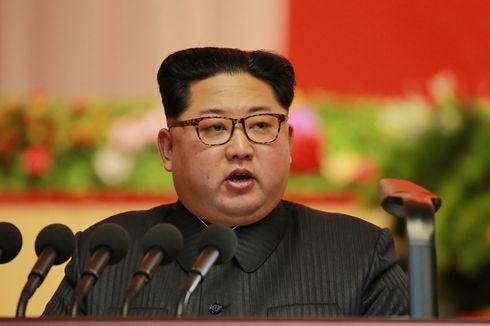 Kim Jong Un Berjanji Ciptakan