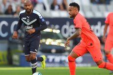 Bordeaux Umumkan Pelatih Baru