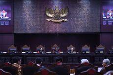 Sidang Uji Materi UU Cipta Kerja, Pemerintah Kembali Minta Tunda Pembacaan Keterangan Presiden