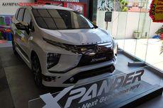 Mitsubishi Targetkan Xpander Limited Habis Bulan Ini