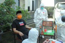 Update Covid-19 di Aceh, Sumut, Sumbar, Riau, Kepri, Jambi, dan Bengkulu 28 Mei 2020