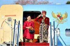 Jokowi-Iriana: Selamat Hari Raya Idul Fitri 1441 Hijriah