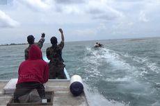 Gandeng Warga, KKP Ringkus Pelaku Bom Ikan di Morowali