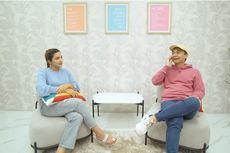 Doa Raditya Dika untuk Kesembuhan Ashanty yang Positif Covid-19