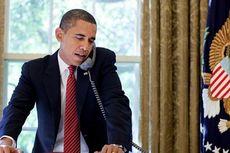 Puji Amerika Serikat, Obama Telepon Howard dan Dempsey
