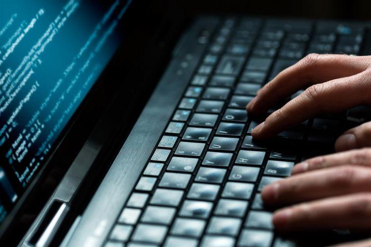 Jokowi: Indonesia Butuh Lebih Banyak Software Engineer dan Kreator Konten