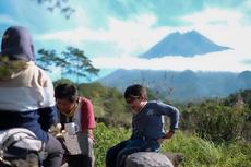 Hidup Berdampingan dengan Bencana di Lereng Gunung Merapi