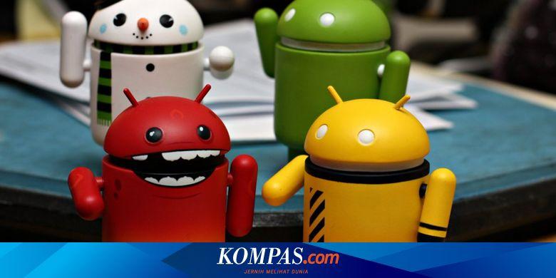 Awas Virus Joker, Segera Hapus 24 Aplikasi Ini dari Ponsel Android ...