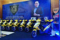 Bamsoet Sebut Motor Listrik Bike Smart Electric Bakal Meluncur