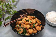 Resep Oseng Bakso Pedas Manis, Bisa Jadi Camilan atau Lauk Makan