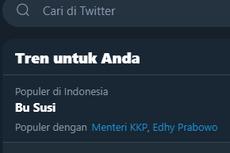 Menteri KP Edhy Prabowo Ditangkap KPK,