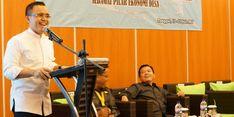 Kabupaten Merangin Belajar Kelola Daerah dari Banyuwangi