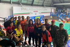 Atlet Junior Indonesia Tuai Hasil Positif pada Turnamen Bulu Tangkis di Italia