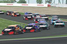Seri Ketiga Balap Virtual Honda Diajak Jajal Silverstone