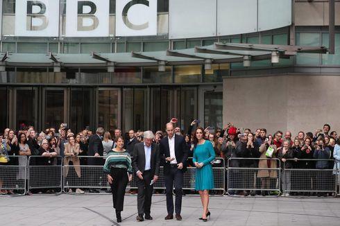 Kritik Pedas Pangeran Inggris untuk Facebook dan Kawan-kawan