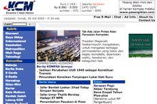 "KCM dan Masa Suram ""Dotcom Bubbles"" di Indonesia 2002"
