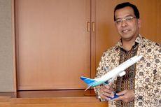 Setahun Terakhir, Dugaan Suap Eks Dirut Garuda Catat Nilai Tertinggi