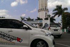 Kumpul Komunitas Avanza dan Menyambangi Ikonis Aceh