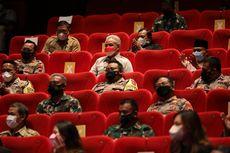 Apresiasi Film Dokumenter The Mentors, Ganjar: Film Ini Bagus