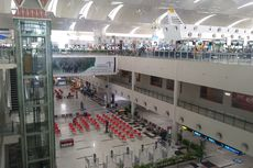 Pemerintah Tawarkan 3 Proyek Pengembangan Bandara Kualanamu, Investor Asing Boleh Ikut