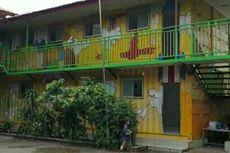 Melihat Gedung Sekolah Karim di Depok yang Terbuat dari Kontainer