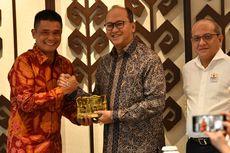 Pelindo I Jadi Anggota Kadin Indonesia