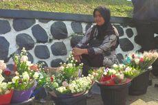 Seorang Penjual Bunga di IPDN Ingatkan Jokowi Soal Hakikat Manusia