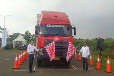 UD Trucks Cari Sopir Truk Terbaik