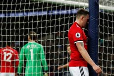 Dinilai Ejek Bek Man United Phil Jones, Twitter Minta Maaf
