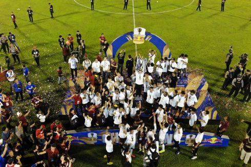 Final Piala Presiden 2019, Kunci Kemenangan PSM Makassar atas Persija Jakarta