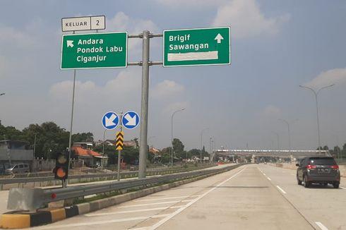 [POPULER MONEY] Proyek Tol Pemicu Gugatan Tommy Soeharto   Mulai 5 Februari, GeNose-19 Digunakan di Stasiun dan Terminal
