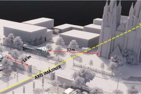 Terowongan Silaturahmi Masjid Istiqlal-Katedral, Bagaimana Perkembangan Pembangunannya?