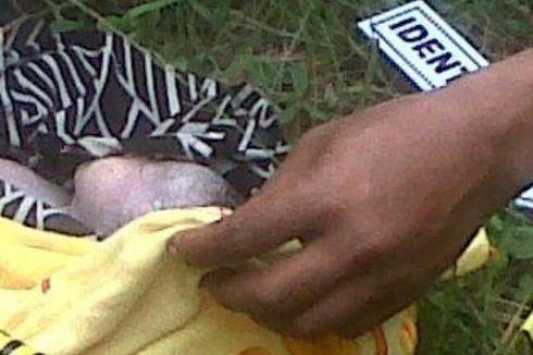 Jenazah Bayi Kembar Ditemukan di Tumpukan Sampah di Yogyakarta