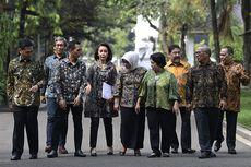 Serahkan 10 Nama Capim KPK ke Jokowi, Pansel Sebut Seleksi Ketat dan Profesional