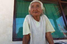 Dapat Bantuan Jokowi, Nenek yang Jual Sendok untuk Beli Beras Kini Bisa Cicil Utang