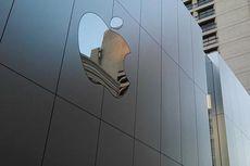 Apple Bantah Kirim Data Pengguna Safari ke Perusahaan China